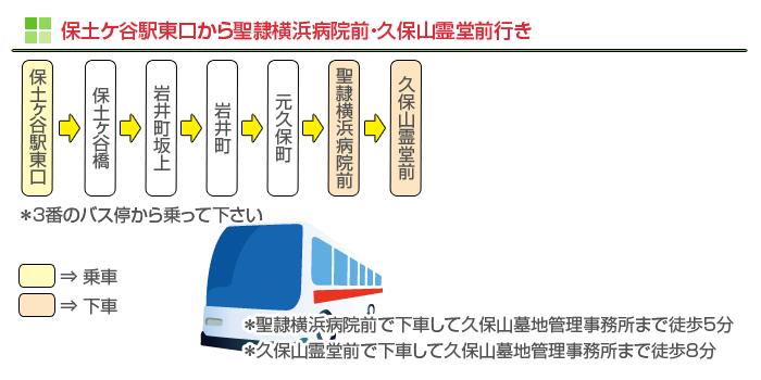 バスバス関内駅北口2